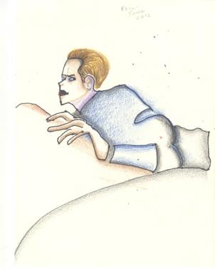 Erin-Caricature-Xmas_258k_574x718WEB